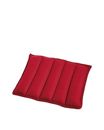 Sissel Cuscino Termico Hydrotemp [Rosso]