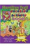img - for Hamilton Troll Coloring & Activity Book book / textbook / text book