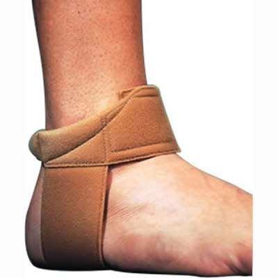 Mueller Cho-Pat Achilles tendon strap, Size M
