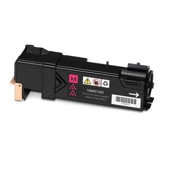 Speedy Inks - Compatible Xerox 106R01595 Magenta Laser Toner Cartridge for Phaser 6500, WorkCentre 6505 Printers