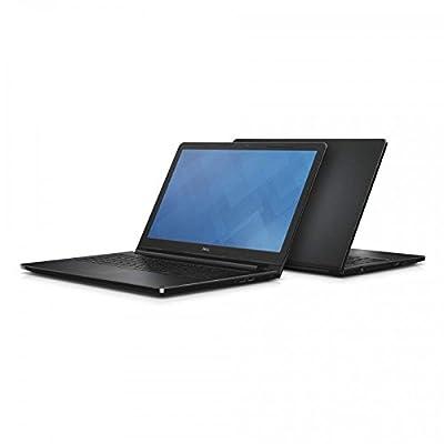 Dell Inspiron 15 3558 Z565110HIN9 15.6-inch Laptop (Core i5-5200U /4GB/1TB/Windows 10 Home/2GB Graphics), Black