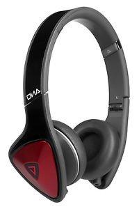 Shop Brand New New Monster Dna Headband On-Ear Headphones Noise Isolating W/Apple Control Talk