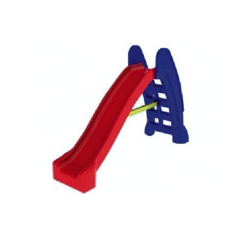 Slide Babygarten für Außen 200x70x134