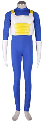 Going Coser Dragon Ball Vegeta 3nd Ver Cosplay Costume