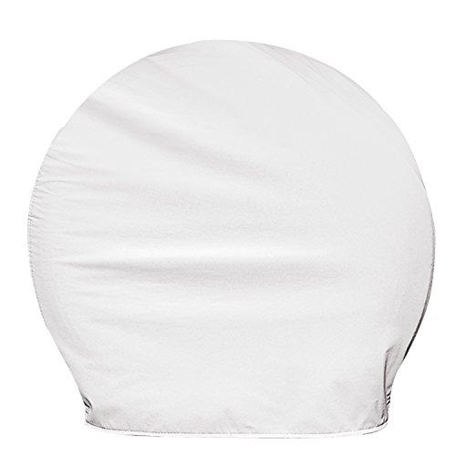 ADCO 3953 White Ultra Tyre Gard Wheel Cover