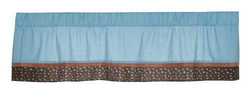 Kids Line 2101V Valance, Road Rally