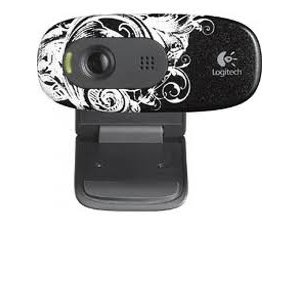 все цены на Logitech Webcam C260 онлайн