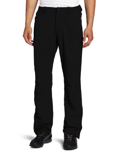 Marmot Men's Scree Softshell Pant - Black, 32 Inch