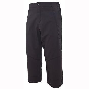 Chillaz Sepps Pantalon d'escalade 3/4 noir (Taille cadre: L)