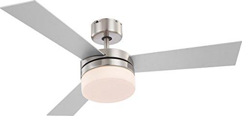 Globo 0333 - Ventilatore da soffitto Alana con telecomando