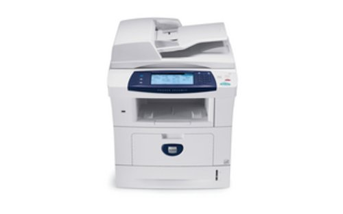 Xerox Phaser 3635MFP/S Multifunction Copier/Email/Printer/Scanner