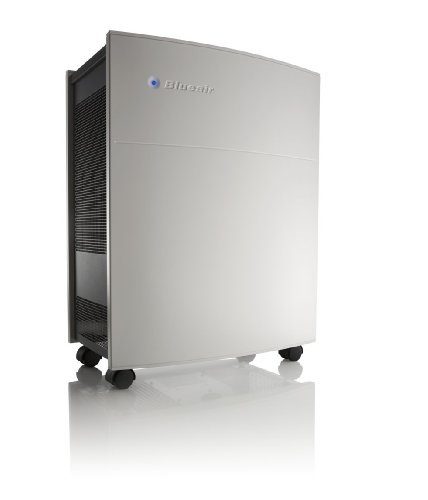 Cheap Blueair 503 HepaSilent Air-Purification System (B002A9JHBW)