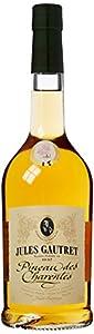 Unicognac Pineau des Charentes Blanc 75cl