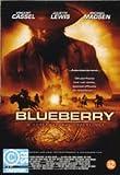 Blueberry [Region 2] [import] [DTS] [Import anglais]