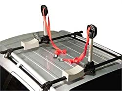 Malone Auto Racks Stax Pro (w/Bow &amp; Stern Lines)