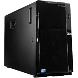IBM System x 5U Tower Server - 1 x Intel Xeon E5-2609 2.40 GHz 7383B2U