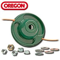 Oregon 55-130, Trimmer Head Fixed Line
