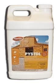 PYSTOL Misting Concentrate 2* (2.5 Gallon Jugs)