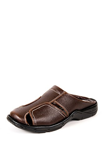 04c8796528b Binutop brown sandal Price in India
