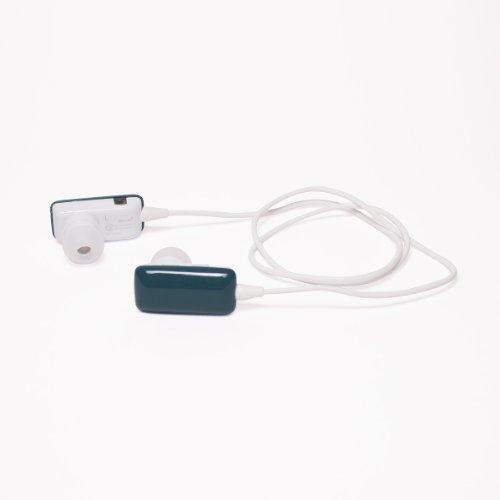 cheero Sound Shell (マルベリー) Bluetooth ワイヤレス ヘッドセット半年保証同梱物(イヤーフック×2、イヤーパッド(S/L/M×2)充電用USBケーブル、日本語説明書/保証書)