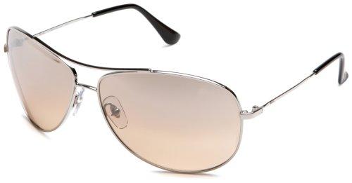 11aab67e6bc Ray Ban Aviator Rb 3293 Silver 003 8g Sunglasses 67mm