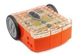 Robot éducatif EDISON V1.0