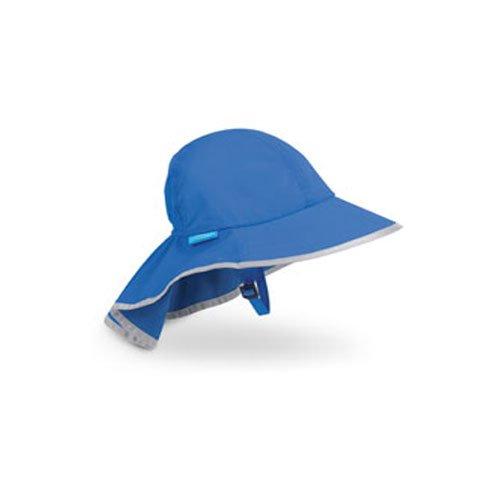 Kids Perfect Sun Hat - Baby, Royal Blue