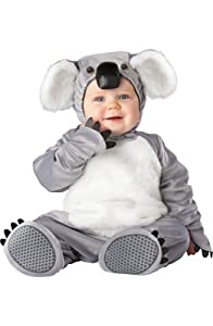 Kutie Koala Infant/Toddler Costume