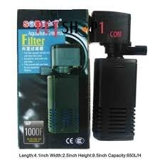 Sobo Internal Filter Wp-1000F