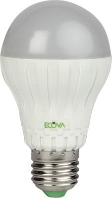 9W Cool Day Light E27 Base LED Bulb