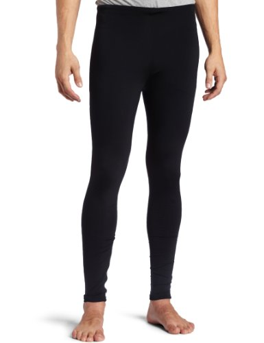 ASICS Men's Ard Tight, Black, Large