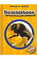 Bumblebees (Blastoff Readers 2: World of Insects)