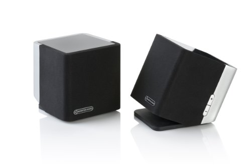 Monitor Audio WS100 Wireless Stereo Multimedia Speaker Black Friday & Cyber Monday 2014