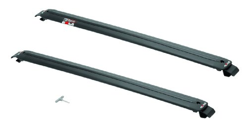 ROLA 59829 Removable Rail Bar RB Series Roof Rack for BMW X5 (Bmw X5 Crossbar compare prices)