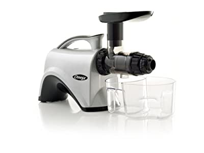 Omega NC800 HD 5th Generation Nutrition Center Juicer