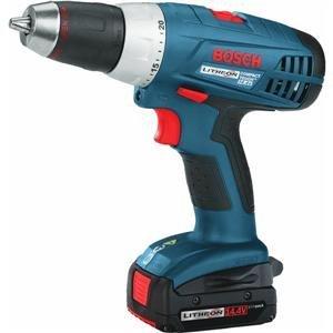 Bosch 36614-02 14.4v Cordless Drill