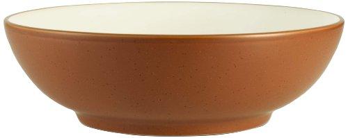 Noritake Colorwave Soup/Cereal Bowl, Terra Cotta