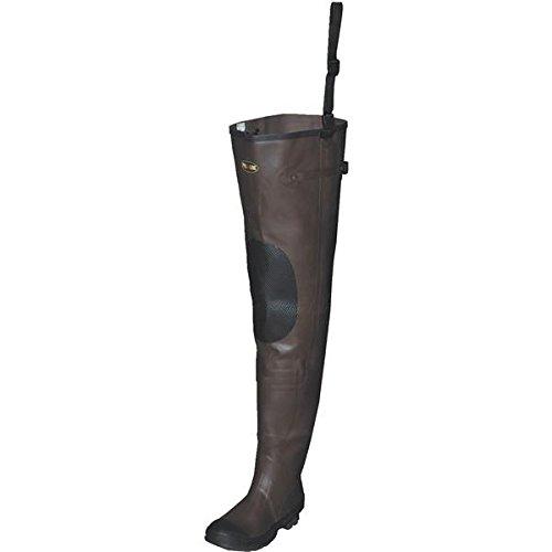 Pro Line Men's Stream 2011 Waterproof Boots,Brown,11 M US