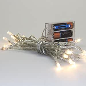 Twilites battery powered led lights for craft for Led craft lights battery
