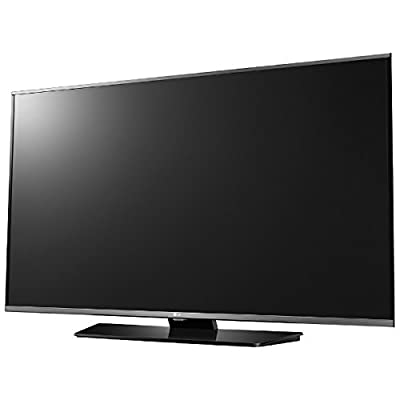 LG 55LF6300 139 cm (55 inches) Full HD IPS LED TV (Black)