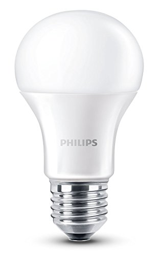preisvergleich philips led lampe ersetzt 100 w e27 cool white 4000 willbilliger. Black Bedroom Furniture Sets. Home Design Ideas