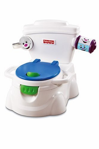 Fisher-Price Fun To Learn Potty