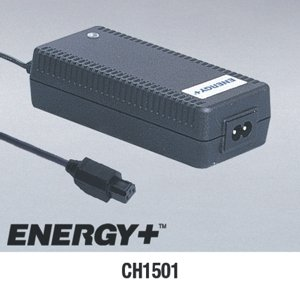 FedCo Batteries Compatible with ENERGY CH1501 AC Adapter For Chicony KeyNote Ultra