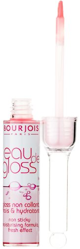 Bourjois 55303 Eau De Gloss Lipgloss - 1 Prodotto