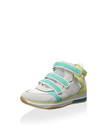 Geox Women's D Thrill Sneaker
