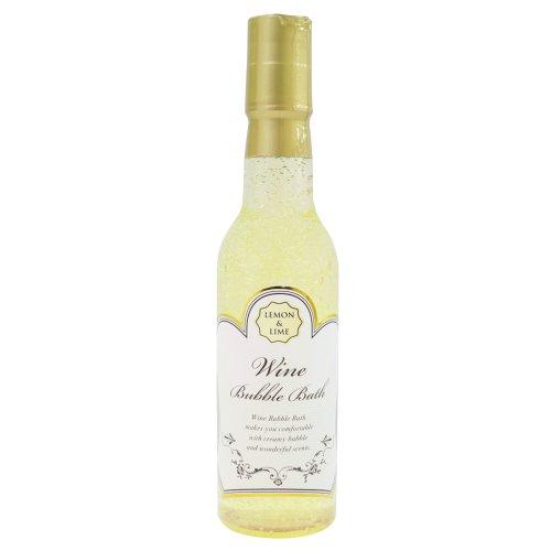 ワインバブルバス2 レモン&ライム OBWIB0203