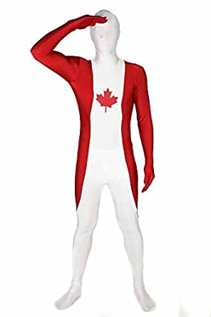 Morphsuits Morphsuit Flag Canada