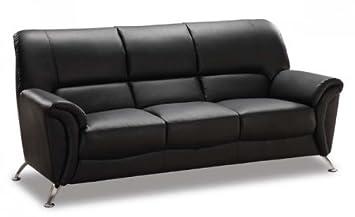 Global Furniture USA U9103-BL-S Sofa in