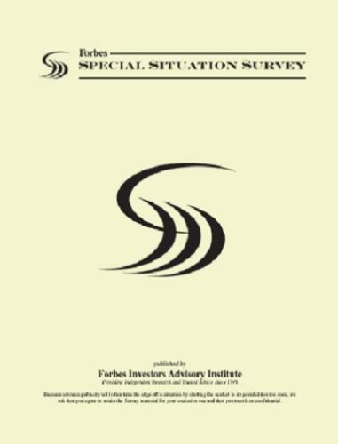 Special Situations Survey