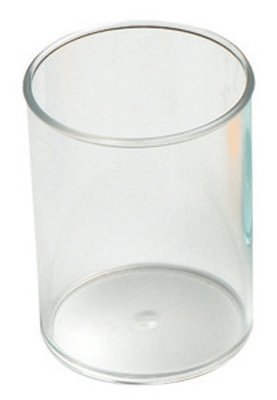 business-pot-a-crayon-fluor-cristal-transparent-fournitures-de-bureau